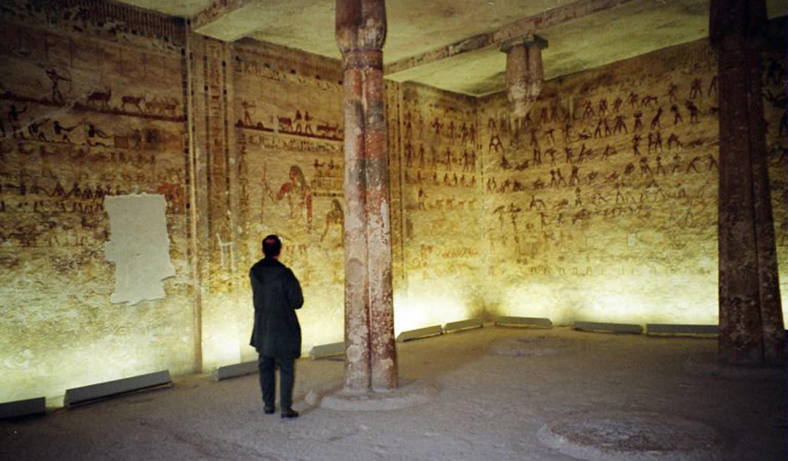 Voyage Egypte sur mesure | Voyage Egypte | Oasis Égypte