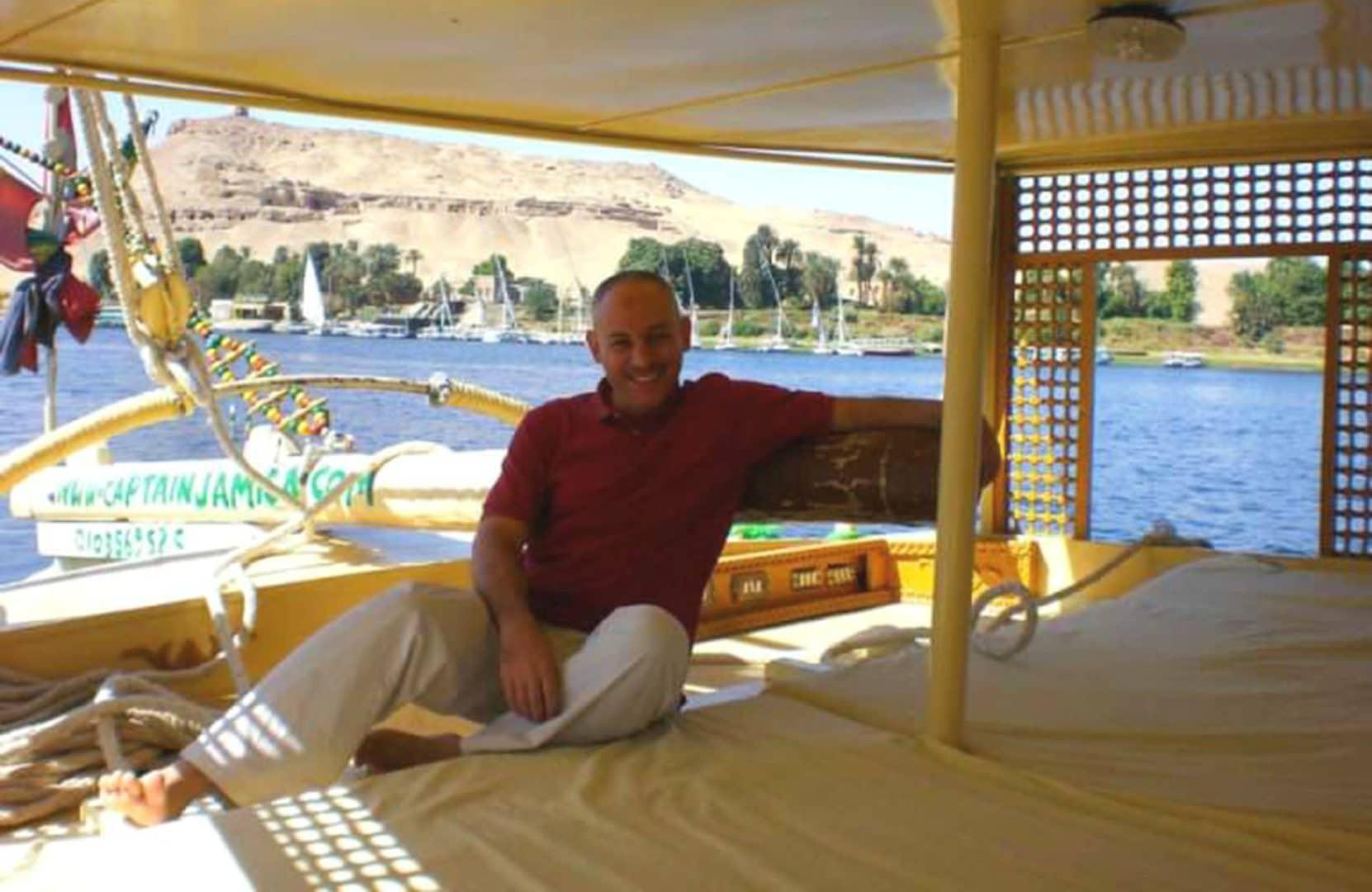Circuit sur mesure Egypte | Allez y les yeux fermés