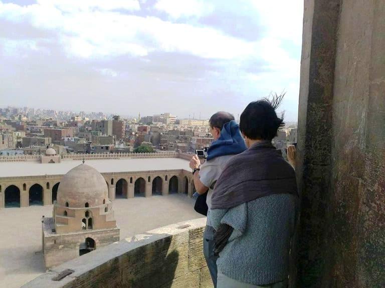 Croisière en Egypte | En ce qui concerne l'agence Terra-Trips