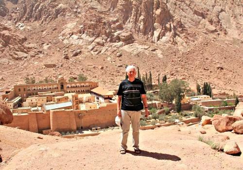 Egypte et la Jordanie | Amro, a été à l'écoute de nos diverses demandes