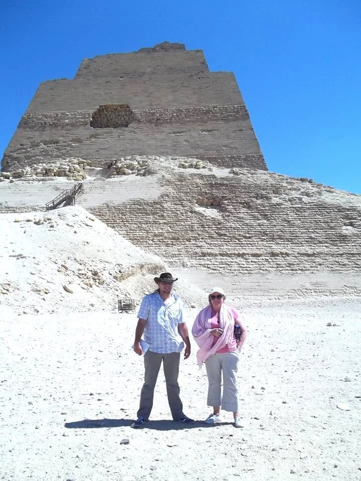 Voyage dans la Moyenne Egypte   Un séjour inoubliable