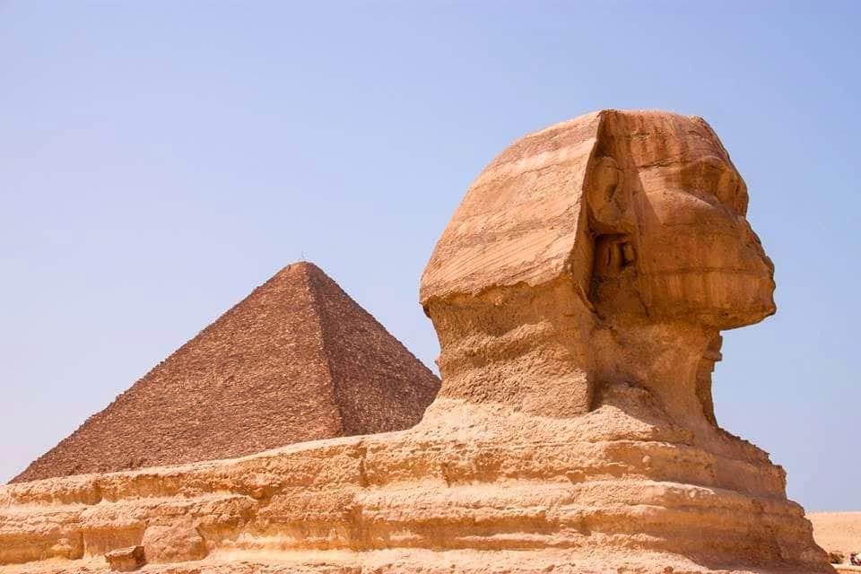 Egypte excursions le Caire I Estelle Kocher et ses amis Juillet 2013
