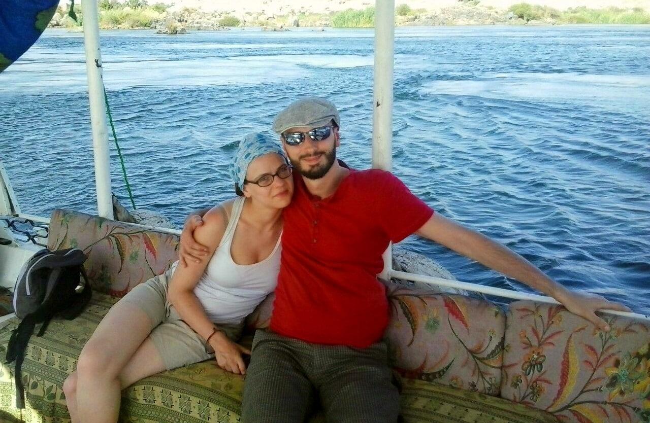 Egypte Voyage organisé  | ce n'est que justice que de publier un petit message