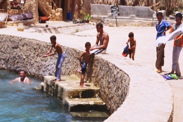 L'Egypte autrement: Scènes de la vie quotidienne en Égypte