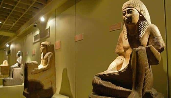 Egypte antique - Titi Shiri – Actualité Egypte