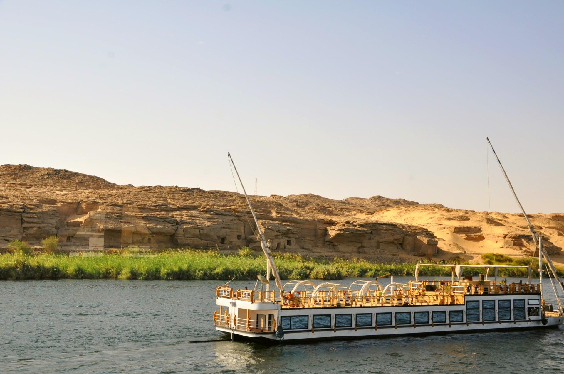 Nouvelle découverte archelogqiue – Actualité Egypte