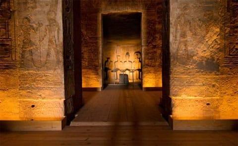 Temples Abou Simbel – Actualité Egypte