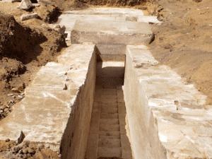 Les Pyramides d'Égypte l'Égypte ne compterait pas moins de123pyramides.