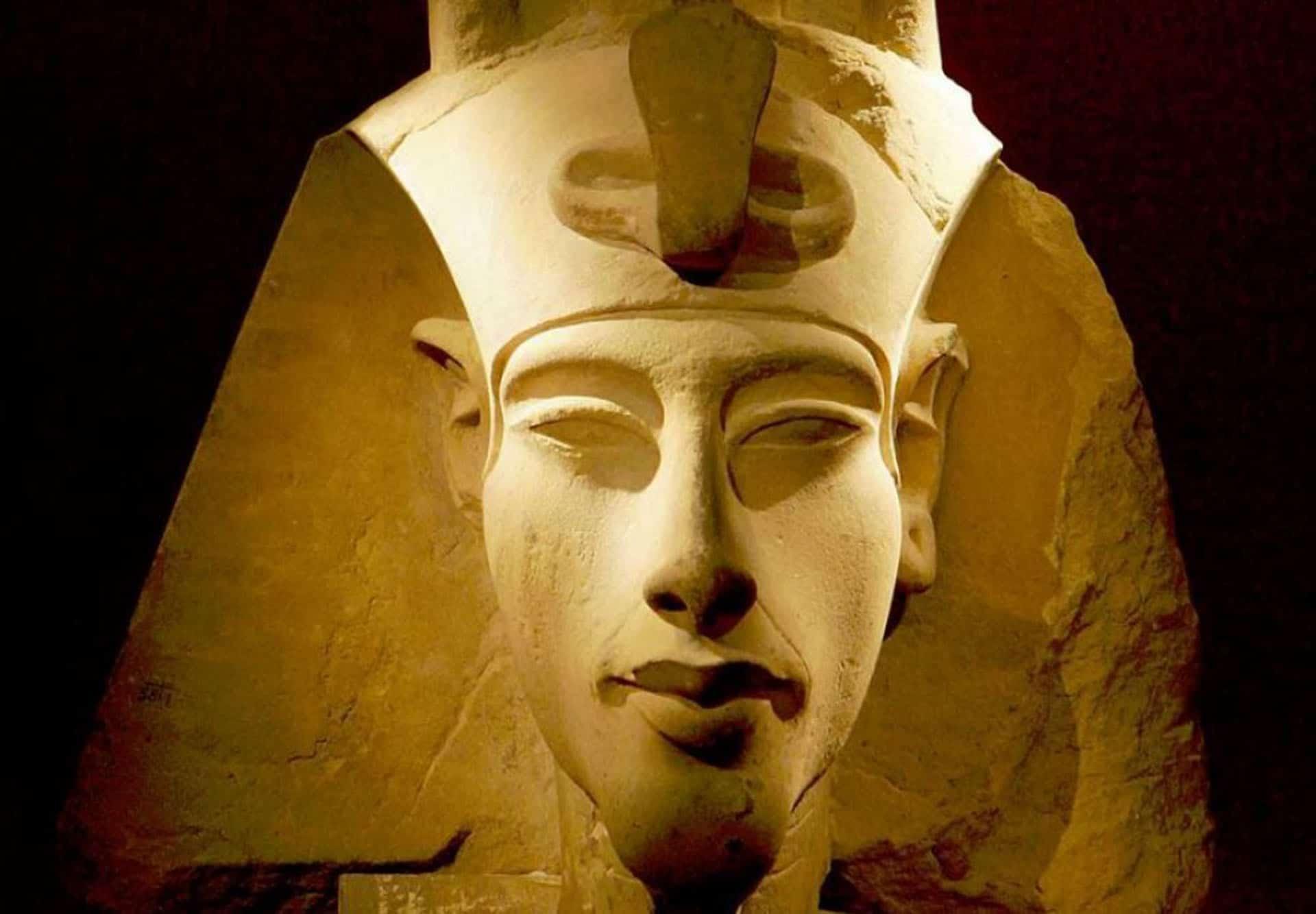 Le mystère de la tombe d'Akhénaton finalement résolue