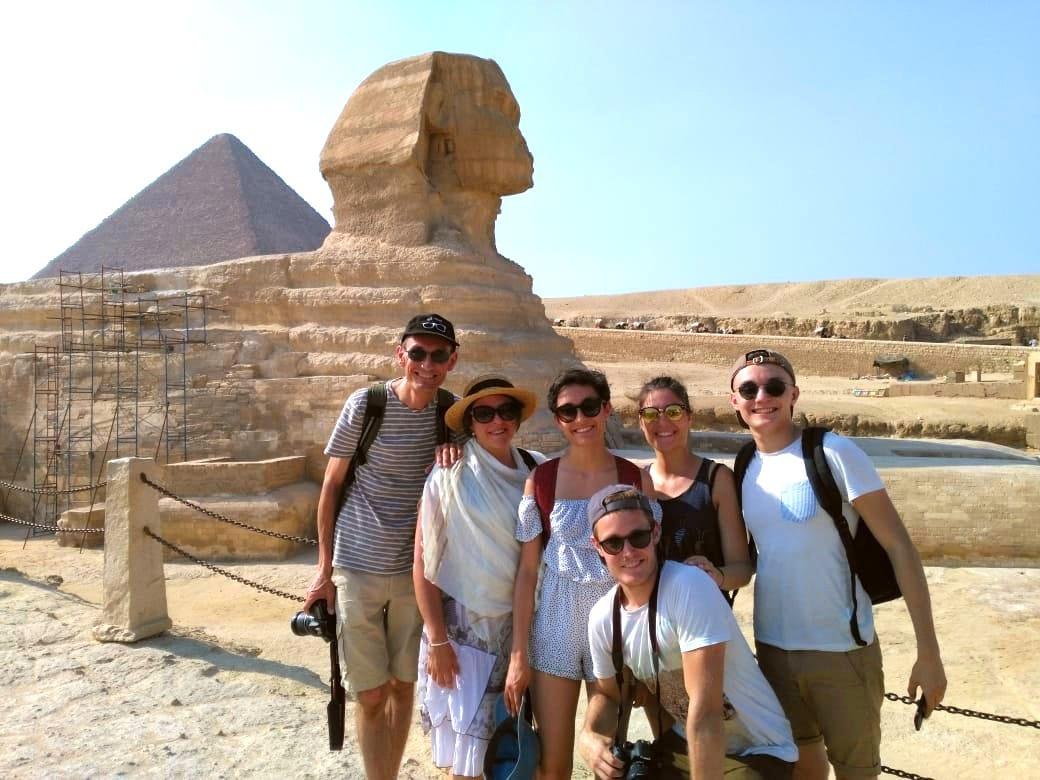 Voyage en Egypte pas cher | Le Caire et Louxor