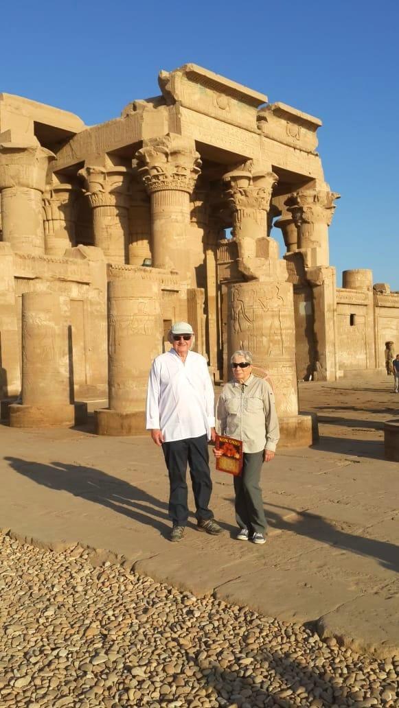 Voyage Egypte dernière minute | Pour la croisière notre cabine était spacieuse