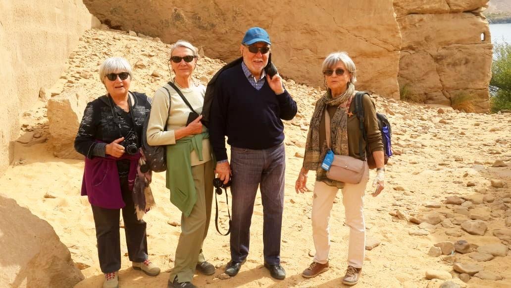 Croisière en dahabieh sur le Nil | Les visites agrémentées de découvertes originales