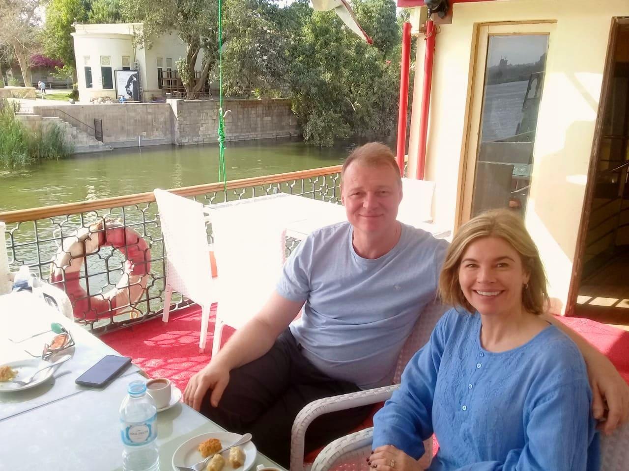 Croisière le Nil et le Lac Nasser | Nous revenons enchantés de notre voyage