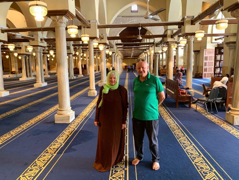 Voyage privé egypte - Nous tenons à vous remercier pour laquait de vos prestations professionnelles