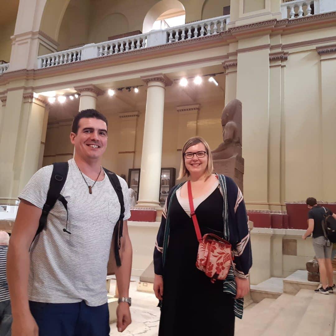 4 A -Excursions au Caire - Jour 7