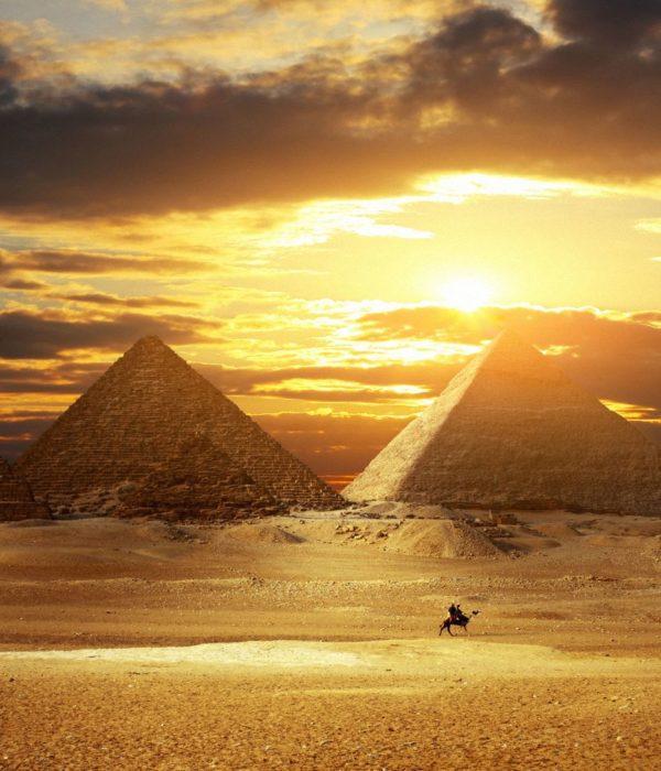 Excursions au Caire - jour 2