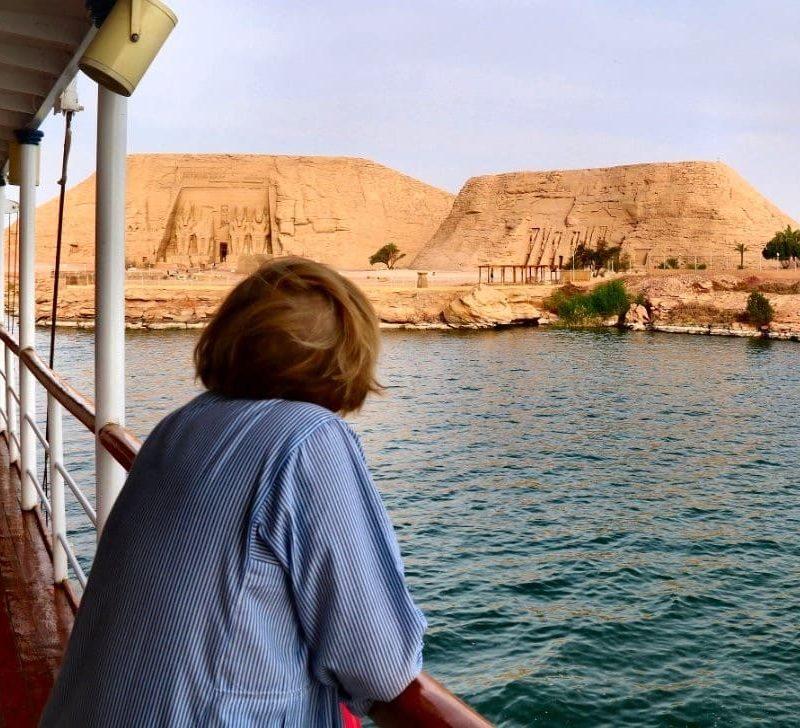 Croisière sur le Nil et le Lac Nasser