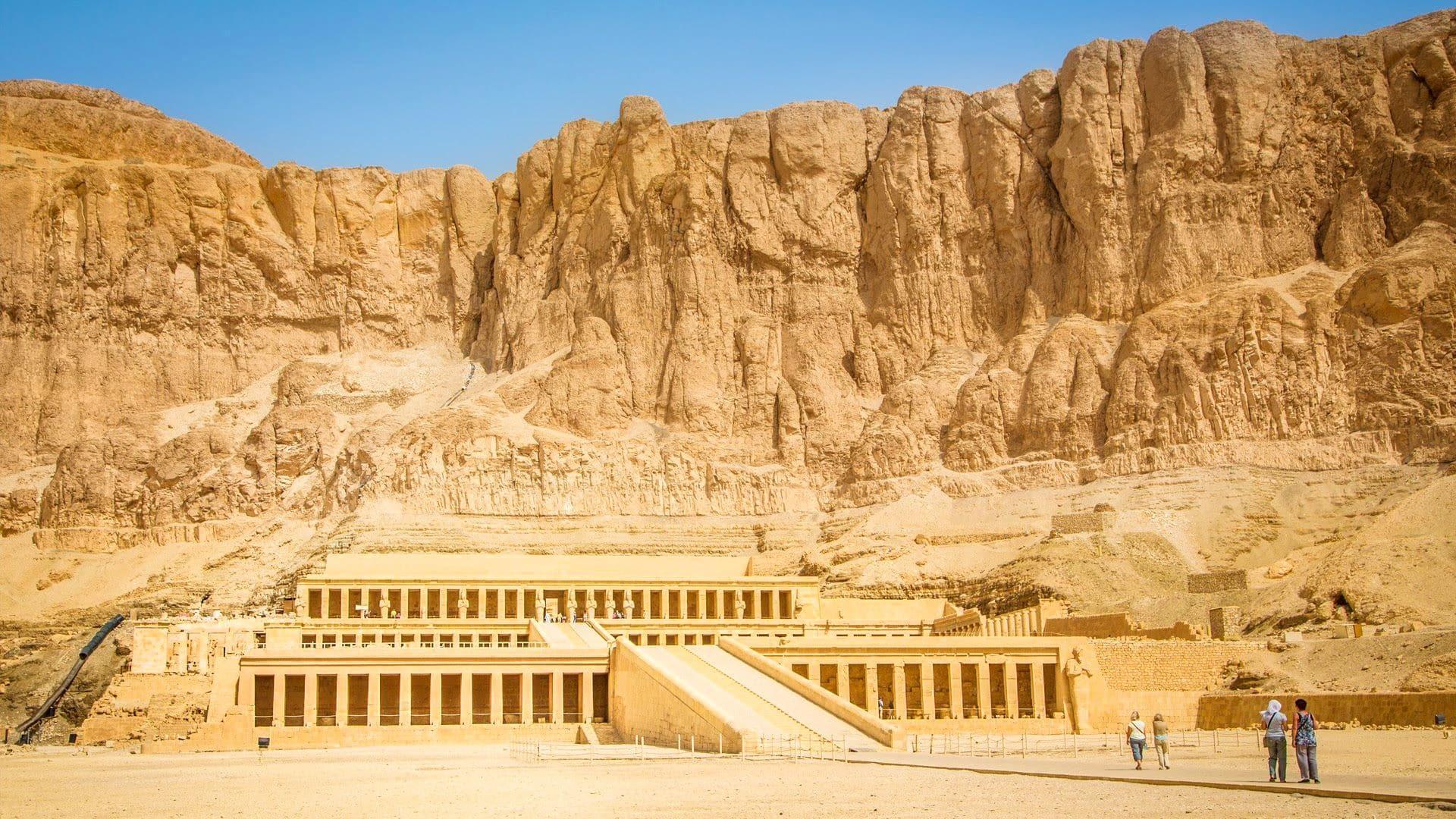 Excursions le Caire et Louxor et Assouan Jour 8