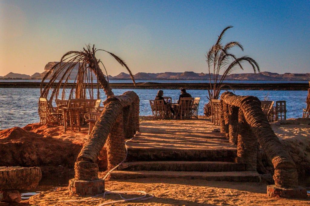 Le Caire et Alexandrie et Oasis Siwa- jour 5