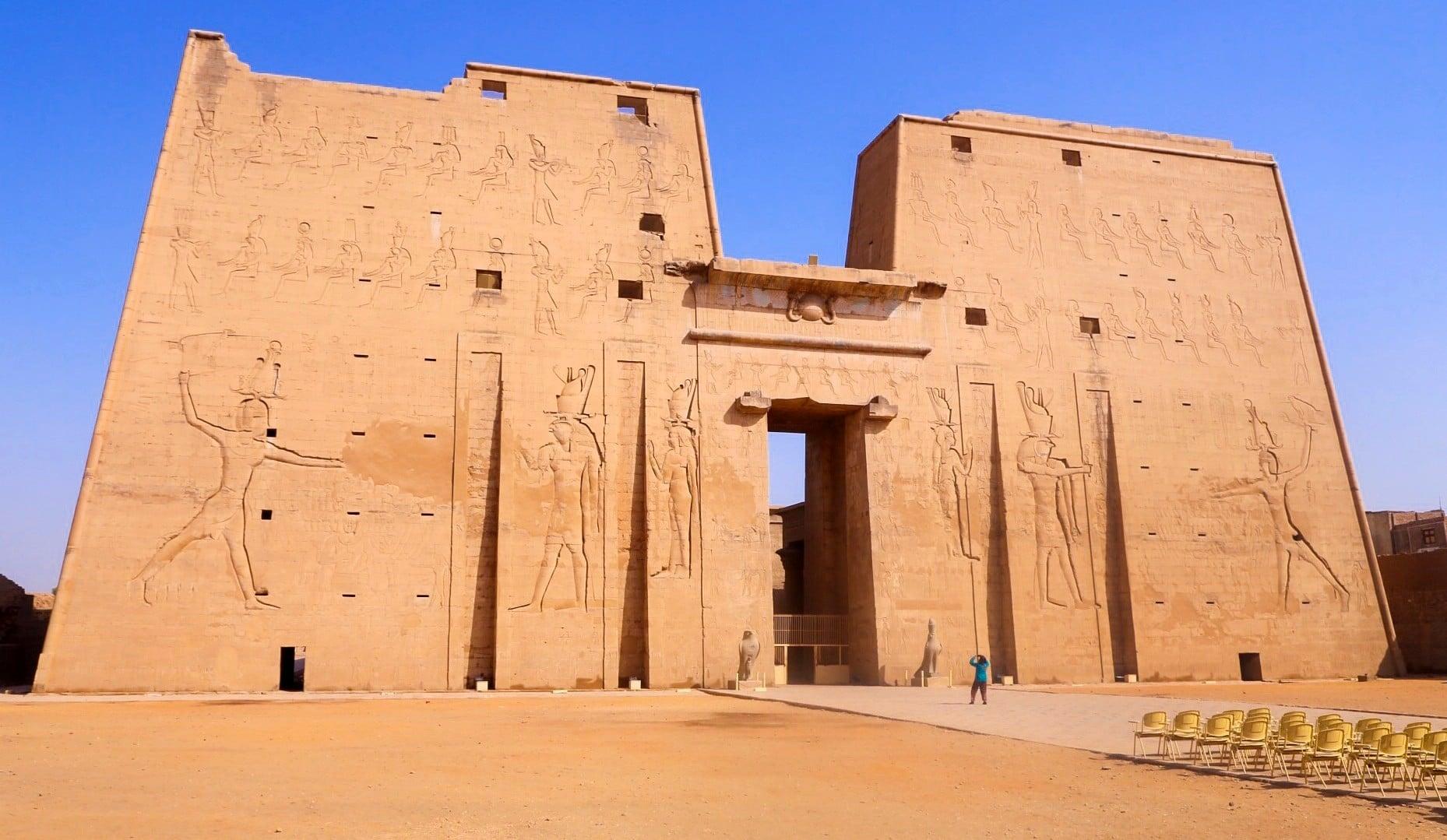 Voyage Égypte et la Jordanie