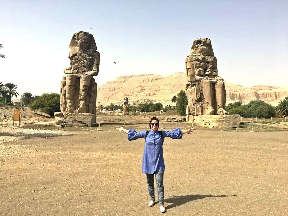 Comment voyager seul en Egypte – Actualité Egypte