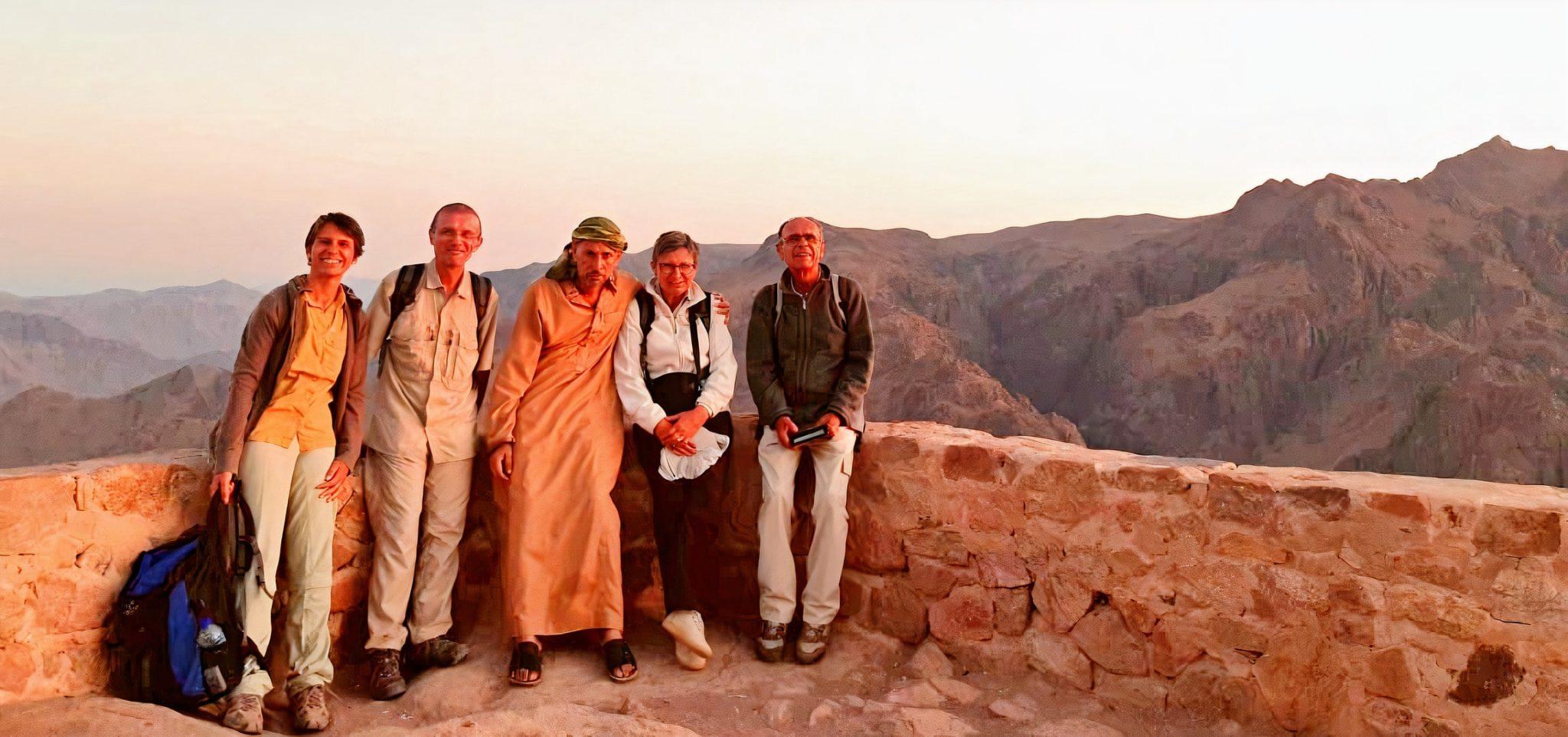 4 - Excursions Egypte - photo principale