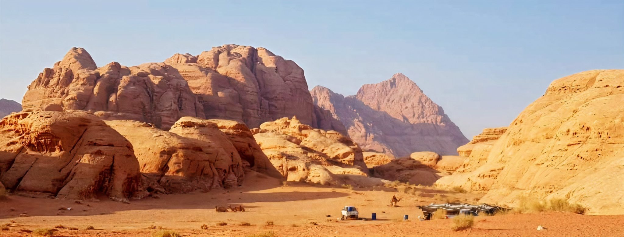 8 -Voyages combinés Égypte et la Jordanie - Photo principale