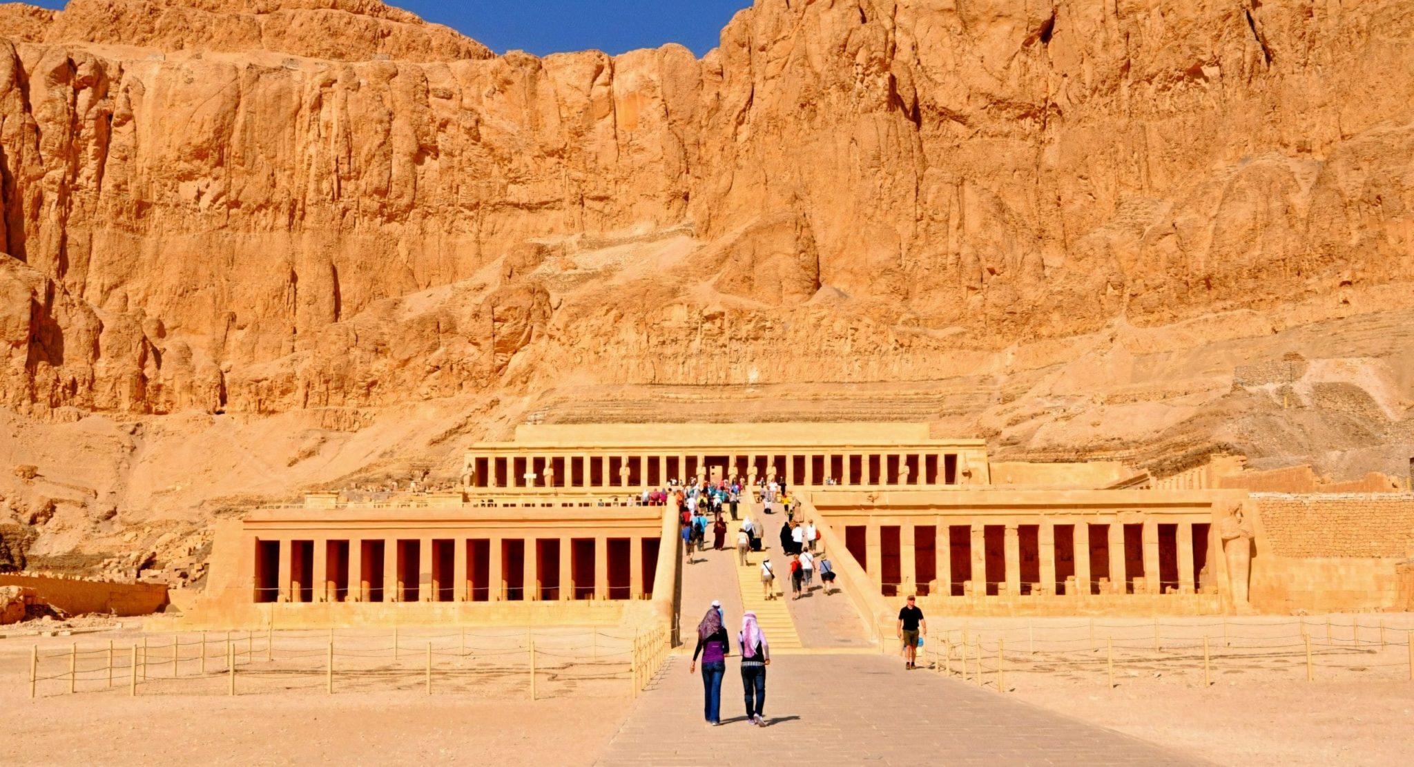 Offre voyage Egypte