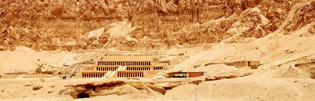 Circuit touristique en Egypte I la famille Costa 2005