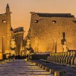Croisière sur le Nil luxe