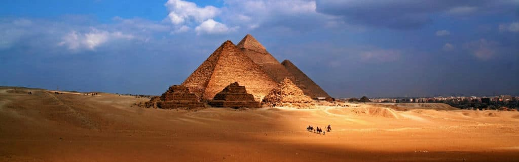 Photo page nos voyages egypte