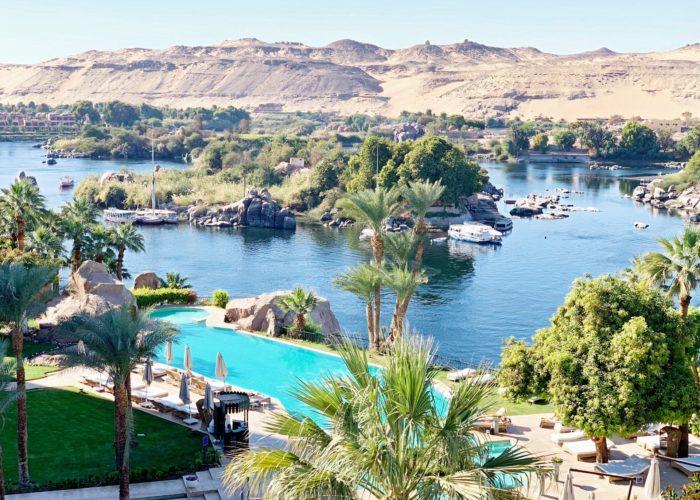 Croisière sur le Nil tout compris Hôtels légendaires photo principale